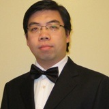 American Paderewski Music Society APPC-LA 2010 Contestant Yang Ding