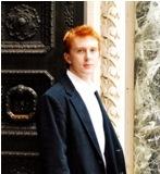 American Paderewski Music Society APPC-LA 2010 Contestant Christopher Goodpasture