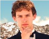 American Paderewski Music Society APPC-LA 2010 Contestant Joseph Kingma