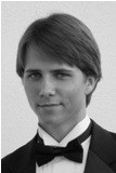 American Paderewski Music Society APPC-LA 2010 Contestant Alexander Nelson