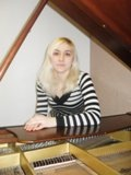 American Paderewski Music Society APPC-LA 2010 Contestant Anna Nizhegorodtseva