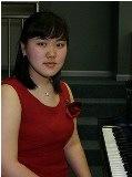 American Paderewski Music Society APPC-LA 2010 Contestant Sun-A Park