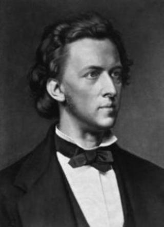 Paderewski Music Society Chopin 2 concert