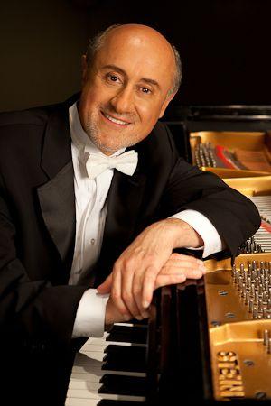 American Paderewski Piano Competition 2013
