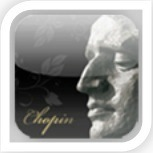 Chopin by RosMedia iPhone app