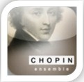 Chopin Etudes and Preludes by RosMedia iphone app