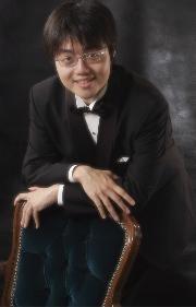 American Paderewski Piano Competition 2013 Masafumi Nakatani