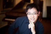 American Paderewski Piano Competition 2013 Yi-Yang Chen
