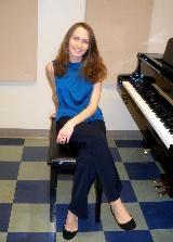 American Paderewski Piano Competition 2013 Ksenia Kurenysheva