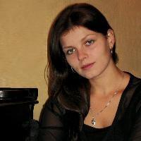 American Paderewski Piano Competition 2013 Tatiana Muzanova