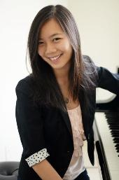 American Paderewski Piano Competition 2013 Christine Wu